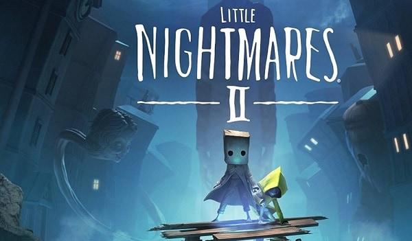 Little Nightmares II (Xbox One) - Xbox Live Key - EUROPE - 2