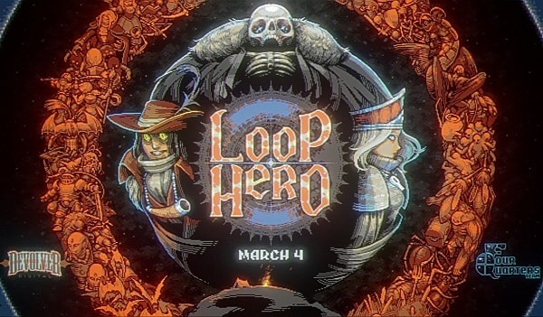 Loop Hero (PC) - Steam Key - GLOBAL - 2