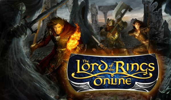 Lord of the Rings Online Time Card Prepaid 60 Days LOTRO EUROPE - 2