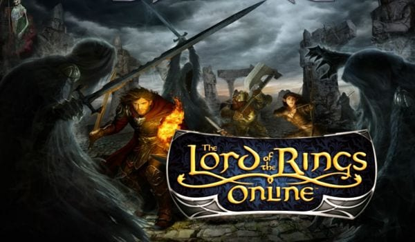 Lord of the Rings Online Turbine Points 800 Points LOTRO Key EUROPE - 2