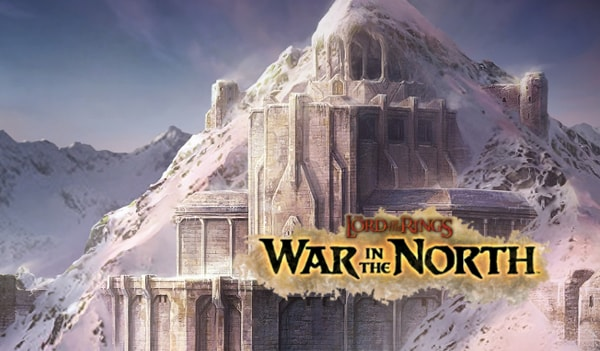 Lord of the Rings: War in the North Steam Key GLOBAL - 3