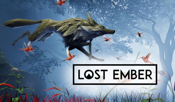 Lost Ember - Steam - Gift GLOBAL - 2