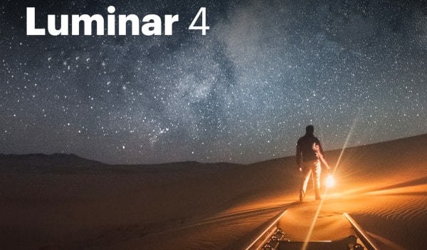 Luminar 4 (PC) - Skylum Key - GLOBAL - 1