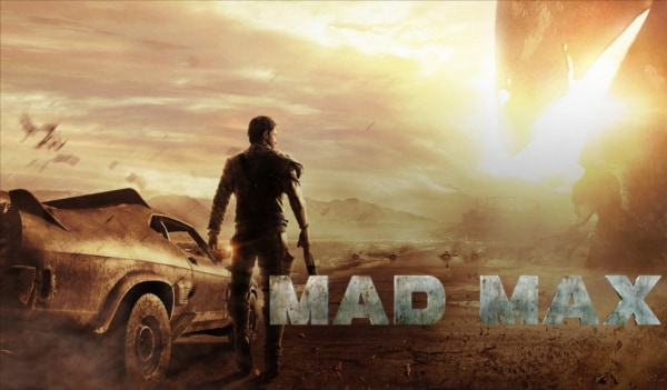 Mad Max + The Ripper Steam Key GLOBAL - 3