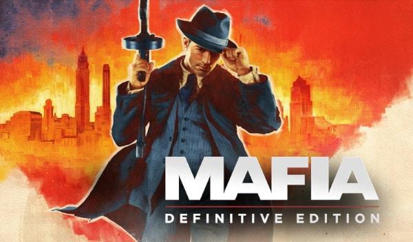 Mafia: Definitive Edition (PC) - Steam Key - GLOBAL - 2