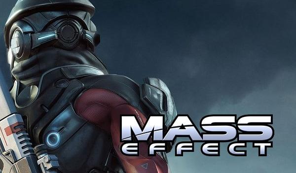 Mass Effect Andromeda Origin Key GLOBAL - 2