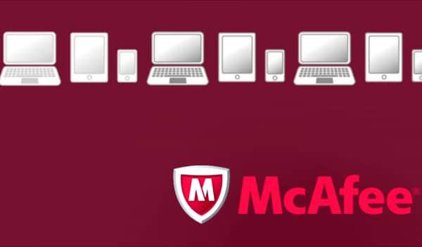 McAfee AntiVirus Plus PC 1 Device 1 Year Key GLOBAL - 3