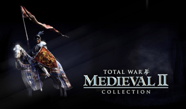 Medieval II: Total War Collection (PC) - Steam Key - GLOBAL - 2