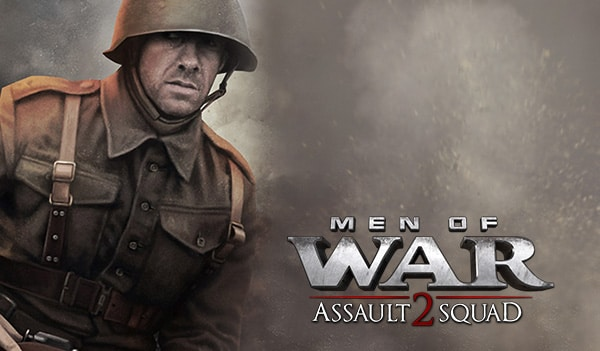 Men of War: Assault Squad 2 - Deluxe Edition Steam Key GLOBAL - 2