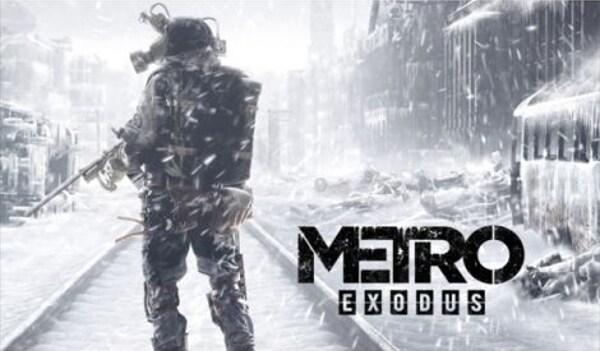 Metro Exodus | Gold Edition Epic Key (GLOBAL) - 2