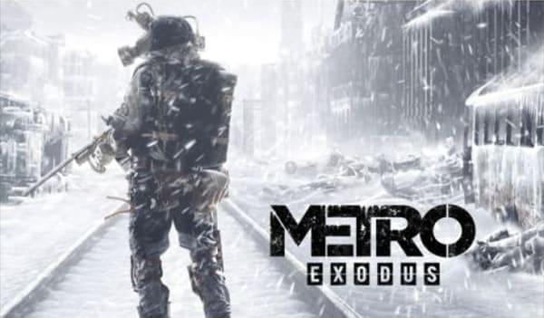 Metro Exodus   Gold Edition (PC) - Steam - Key GLOBAL - 2