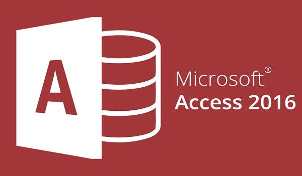 Microsoft Access 2016 (PC) - Microsoft Key - GLOBAL - 1
