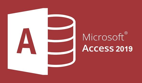 Microsoft Access 2019 (PC) - Microsoft Key - GLOBAL - 1