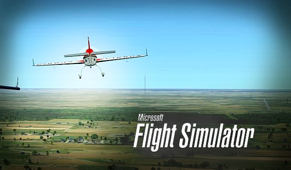 Microsoft Flight Simulator X: Steam Edition Steam Key GLOBAL - 1