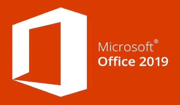 Microsoft Office Home & Student 2019 Microsoft Key EUROPE - 1