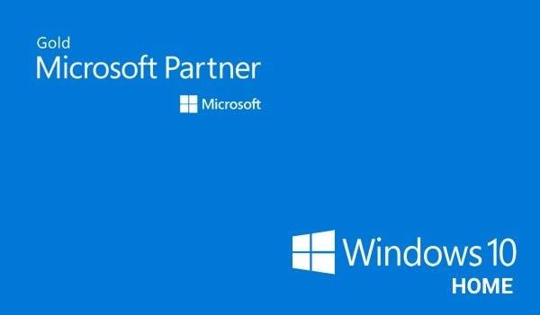 Microsoft Windows 10 Home Microsoft Key GLOBAL - 1