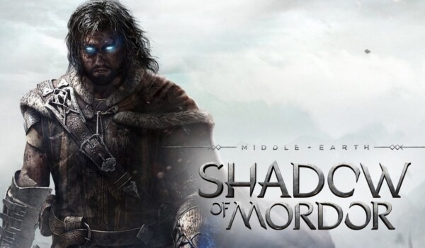 Middle-earth: Shadow of Mordor Game of the Year Edition Steam Key GLOBAL - 2