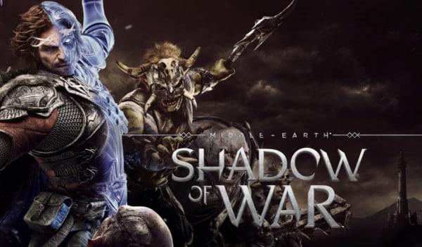 Middle-earth: Shadow of War Standard Edition Steam Key GLOBAL - 2