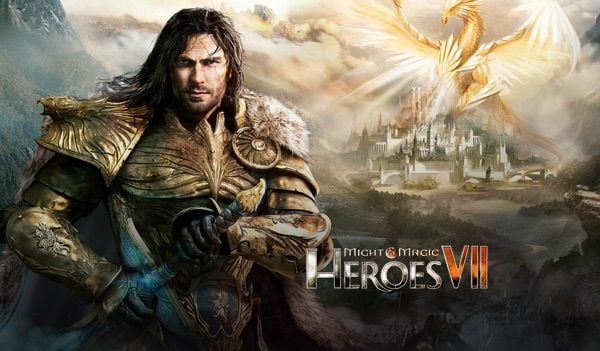 Might & Magic Heroes VII Ubisoft Connect Key GLOBAL - 1