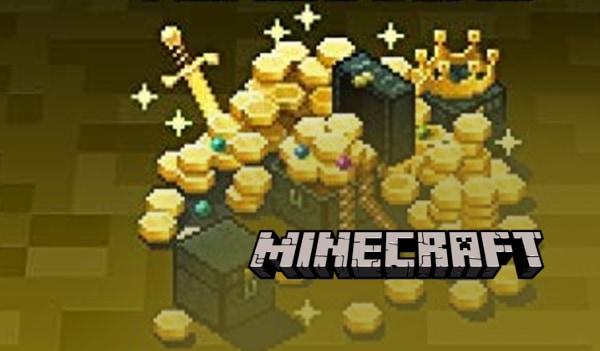 Minecraft: Minecoins Pack Minecraft GLOBAL 3 500 Coins - 1