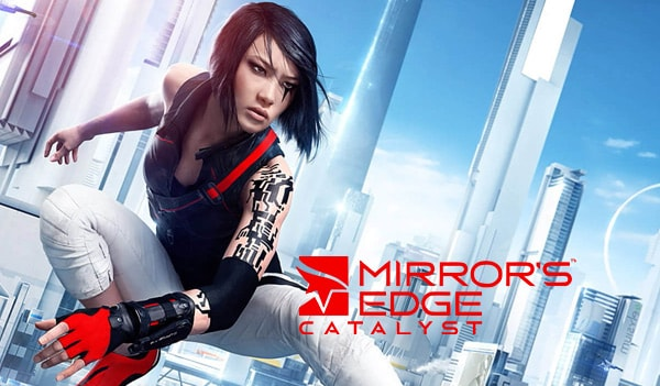 Mirror's Edge Catalyst (PC) - Origin Key - GLOBAL - 2