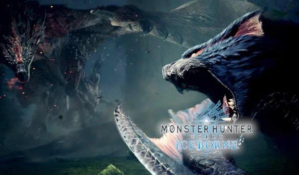 Monster Hunter World: Iceborne (PC) - Steam Key - GLOBAL - 2