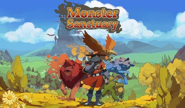 Monster Sanctuary (PC) - Steam Key - EUROPE - 2