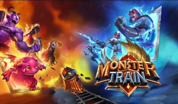 Monster Train (PC) - Steam Key - GLOBAL - 2