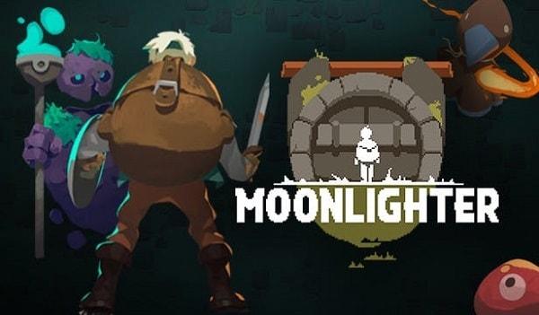 Moonlighter (PC) - Steam Key - GLOBAL - 2