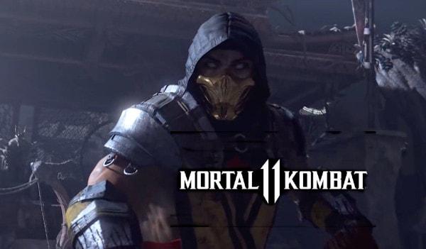 Mortal Kombat 11 | Ultimate Edition (Nintendo Switch) - Nintendo Key - EUROPE - 2