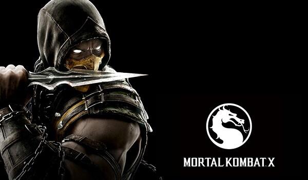 Mortal Kombat X Premium Edition Steam Key GLOBAL - 3
