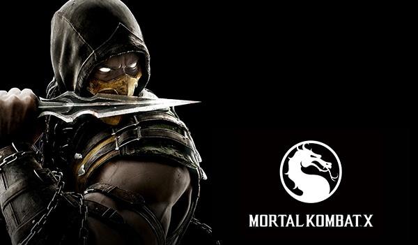 Mortal Kombat X Steam Key GLOBAL - 2