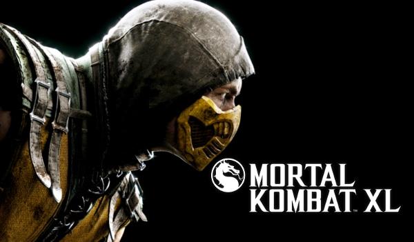 Mortal Kombat XL (PC) - Steam Key - GLOBAL - 2