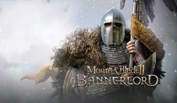 Mount & Blade II: Bannerlord (PC) - Steam Gift - EUROPE - 2