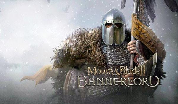 Mount & Blade II: Bannerlord - Steam Key - GLOBAL - 2