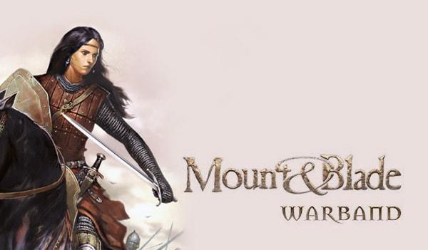 Mount & Blade: Warband GOG.COM Key GLOBAL - 3