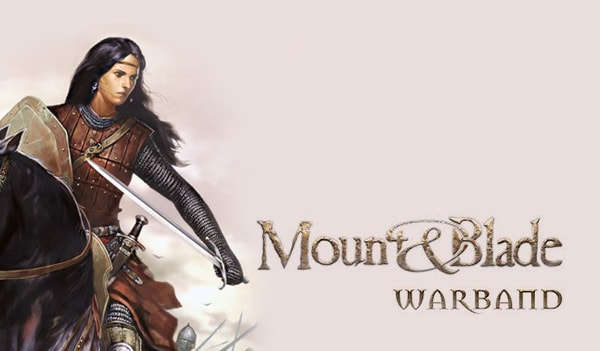 Mount & Blade: Warband Steam Key GLOBAL - 3
