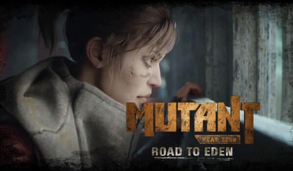 Mutant Year Zero: Road to Eden Steam Key GLOBAL - 2