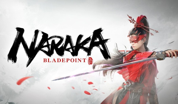 NARAKA: BLADEPOINT | Deluxe Edition (PC) - Steam Gift - GLOBAL - 1