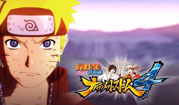 Naruto Shippuden: Ultimate Ninja Storm 4 Steam Key GLOBAL - 2