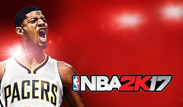 NBA 2K17 Steam Key GLOBAL - 2