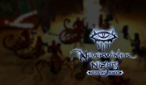 Neverwinter Nights: Enhanced Edition Steam Key GLOBAL - 2