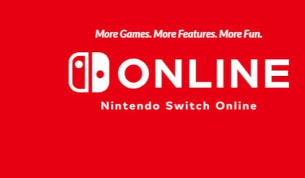 Nintendo Switch Online Family Membership 12 Months Nintendo EUROPE - 1