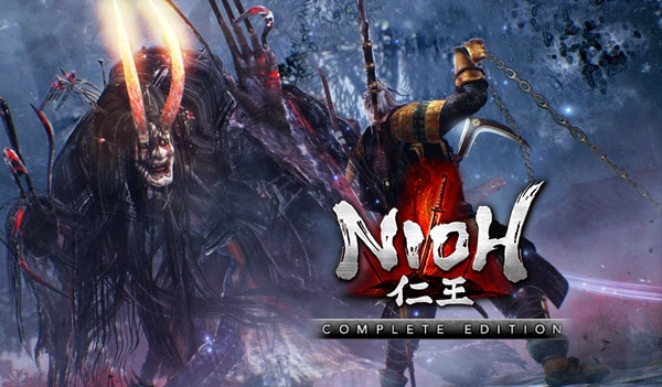 Nioh: Complete Edition (PC) - Steam Key - GLOBAL - 2