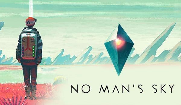 No Man's Sky Steam Key GLOBAL - 2