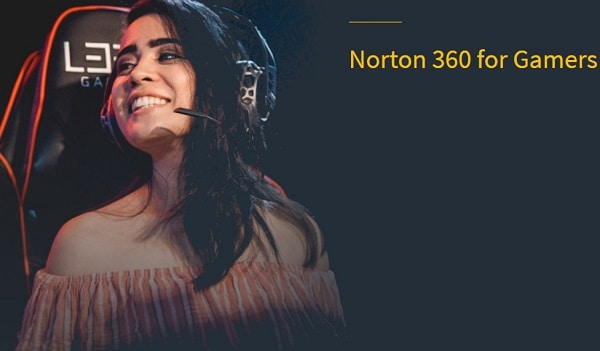 Norton 360 for Gamers (PC, Android, Mac, iOS) 3 Devices, 1 Year - Norton Key - EUROPE - 1