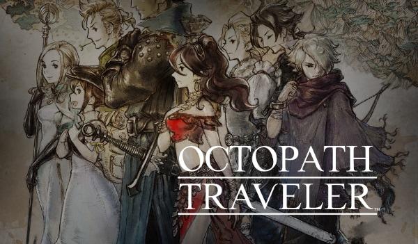 Octopath Traveler Steam Key GLOBAL - 2