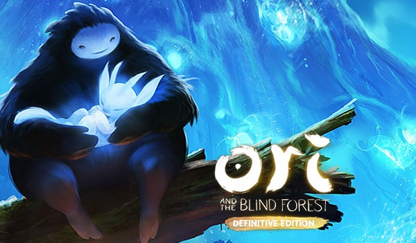 Ori and the Blind Forest: Definitive Edition Steam Key GLOBAL - 2