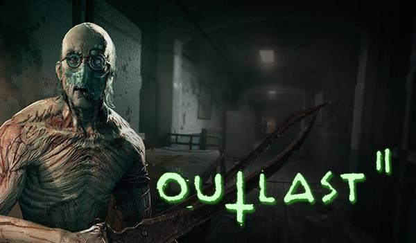 Outlast 2 (PC) - Steam Key - GLOBAL - 2