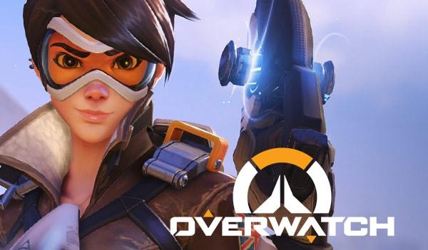 Overwatch Origins Edition Battle.net Key GLOBAL - 2
